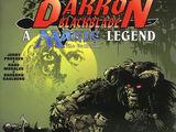Dakkon Blackblade: A Magic: The Gathering Legend Vol 1 1