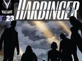 Harbinger Vol 2 23