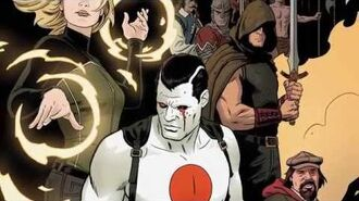 Valiant Comics THE VALIANT Trailer (2014) - OFFICIAL