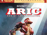 Divinity III: Aric, Son of the Revolution Vol 1 1