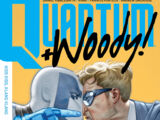 Quantum and Woody (2017): Kiss Kiss, Klang Klang (TPB)