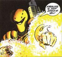X-O Manowar Vol 1 32 006 Krollos