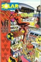 Solar Man of the Atom Vol 1 41