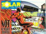 Solar, Man of the Atom Vol 1 41