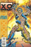 X-O Manowar Vol 1 41