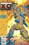 X-O Manowar Vol 1 41