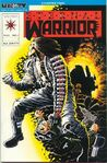 Eternal Warrior Vol 1 1