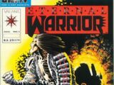 Eternal Warrior Vol 1