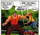 Lump (Valiant Comics)
