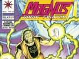 Magnus, Robot Fighter Vol 1 27