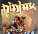 Ninjak Vol 2 6