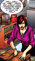 X-O Manowar Vol 1 58 004 Samantha Jones
