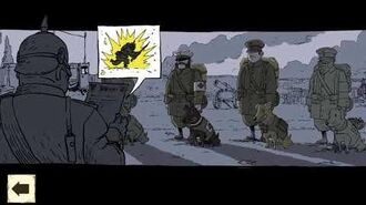 Valiant Hearts Dogs of War