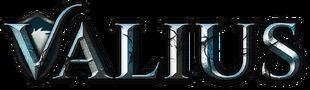 Valius logo new