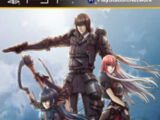 Valkyria Chronicles 3 Extra Edition