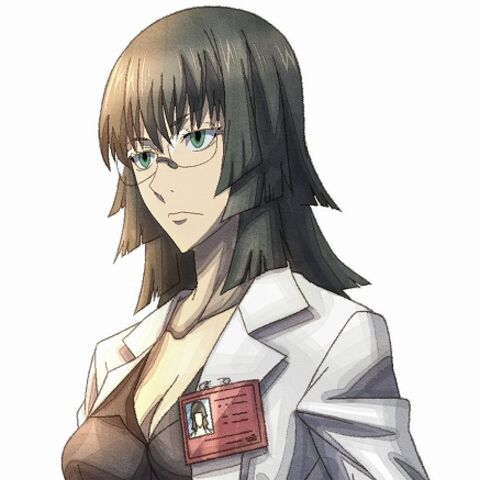Clementia Förster in Valkyria Chronicles 3
