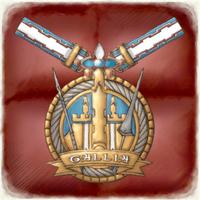 Savior of Gallia