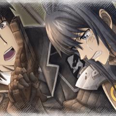Imca and Kurt - After Selvaria's death