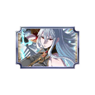 Boss - Selvaria.<br />Icons