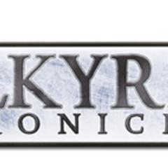 English release logo.