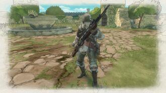 Federation Sniper M SU VC4