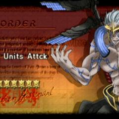 All Units Attack (Baldren)