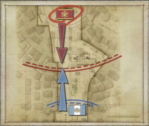 Chapter 12 map