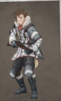 Curtis Winter Full-Body Vc4