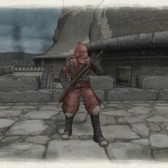Sniper Leader
