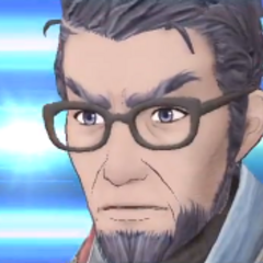 Wavy's potential cut-in for <i>Resist Crossfire</i> in Valkyria Chronicles.