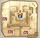 The Other Cardinal Borgia Operation Map Area 5