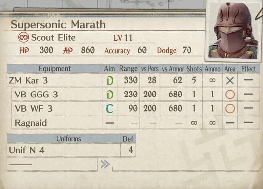 Marath-Card