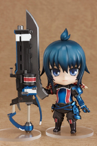 Nendoroid Imca Goodsmile Company