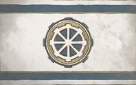 Fed flag