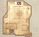 Test Case 1 Map Area 1