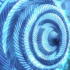 Riela's Valkyrur Shield in the Valkyria Chronicles 3 OVA.