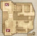 Sneak & Destroy Map Area 2