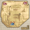 Where I Belong Area 1
