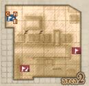 Heritage Garden Map Area 2