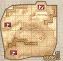 Dahau's Trap Map Area 1