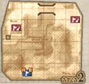 The Other Cardinal Borgia Operation Map Area 2