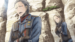 VC3 Mission Patriotic Siblings