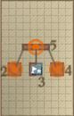 Sneak & Destroy Map