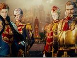 Grand Generals