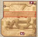 Test Case 2 Map Area 2