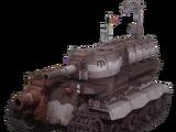Heavy Imperial Tank