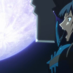 Vengeance.<br />Screenshot