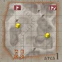 Excavation Corps Area 1