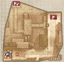 Sneak & Destroy Map Area 3