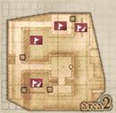Dahau's Trap Map Area 2